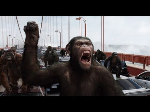 Rise of the Planet of the Apes - Rise of the Planet of the Apes 2011 is reviewed by Christy Lemire (AP critic and host of Ebert Presents at the Movies, check your local PBS listings), Ben Ma...