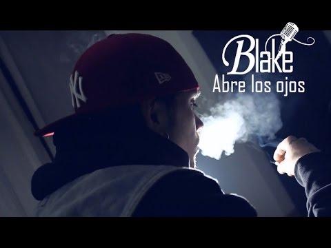 Videoclip de Blake - Abre los ojos