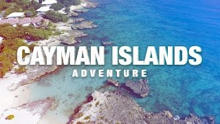 Cayman Islands Cayman Islands  city photo : Cayman Islands | Caribbean 4K Drone Adventure