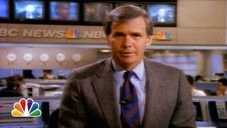 The More You Know - Tom Brokaw: PSA on Education
