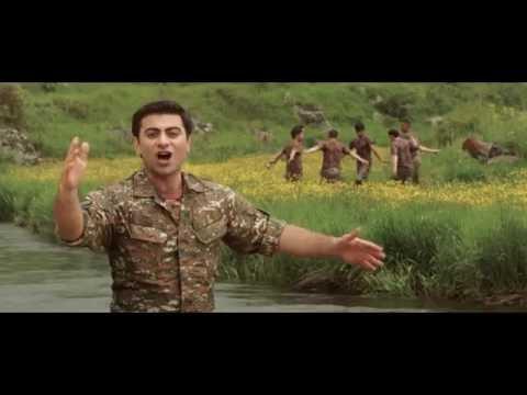 Grigor Mirzoyan - Qez het enq Artsakh