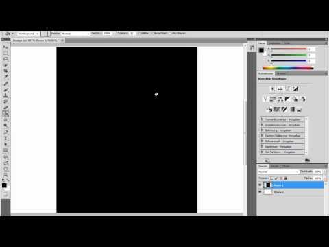 Homepage erstellen – Part 1