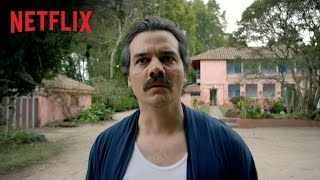 Narcos - Making of Narcos - Only on Netflix