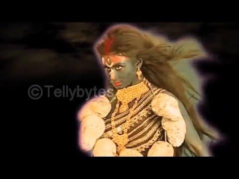 Naagin - Shivanya aka Mouni Roy to take Kaali Maa'