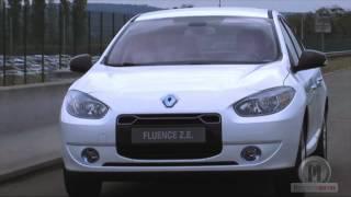 Renault Fluenze ZE