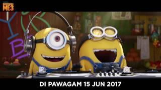 Nonton Despicable Me 3 Trailer | In Cinemas 15 June 2017 Film Subtitle Indonesia Streaming Movie Download