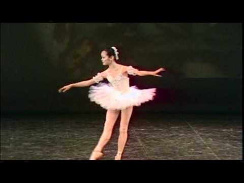 Prix de Lausanne Video Advent Calendar - Day 15 - Miyako Yoshida