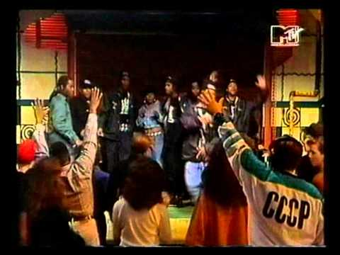 Naughty by Nature – OPP Live Version (Music Video)