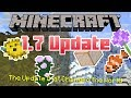 Minecraft 1.7.5 [FR] Résumé des nouveautés/ajouts (The Update that Changed the World 1.7)