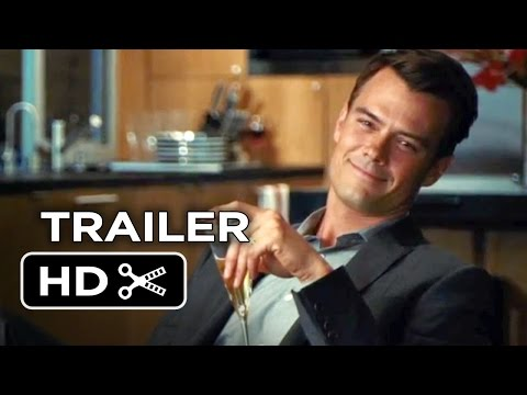 MOVIES: You're Not You - Trailer featuring Emmy Rossum, Hilary Swank and Josh Duhamel