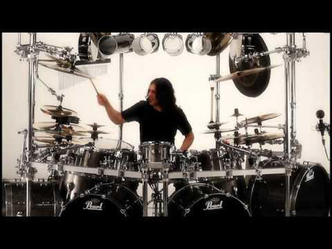 Building Dream Theaters Drum Kit!