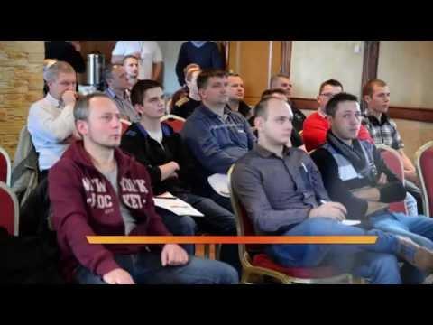 Szkolenie HD-CVI oraz Wideodomofony IP w Montersi.pl
