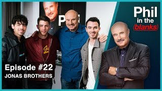 Video Phil In The Blanks #22 - Jonas Brothers MP3, 3GP, MP4, WEBM, AVI, FLV Juni 2019