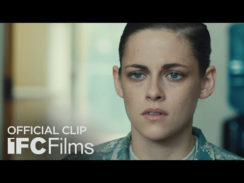 Camp X-Ray (Clip 'Do You Like It Here?')