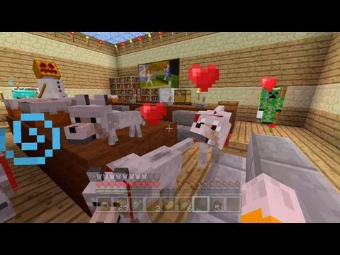 Minecraft – Christmas Day [45]