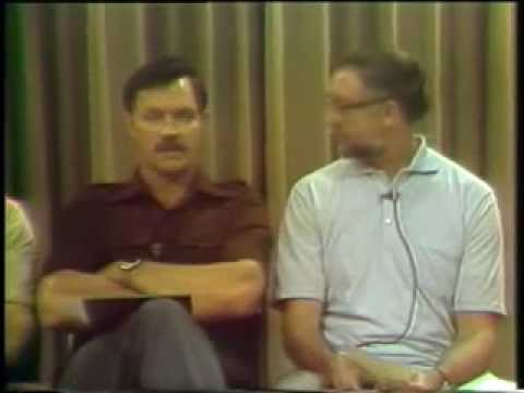 THE CIA: ON COMPANY BUSINESS (1980) - Alternative Views review with J.R. Stockwell