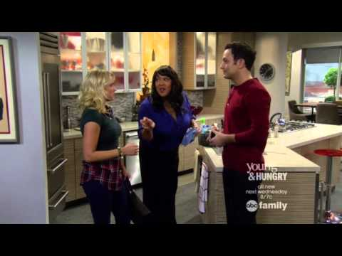 Young & Hungry | Season 1 Best Bits [CC]