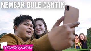 Video GOMBAL BAPER NEMBAK BULE CANTIK DITERIMA GAK YAH? - BRAM DERMAWAN MP3, 3GP, MP4, WEBM, AVI, FLV Februari 2019