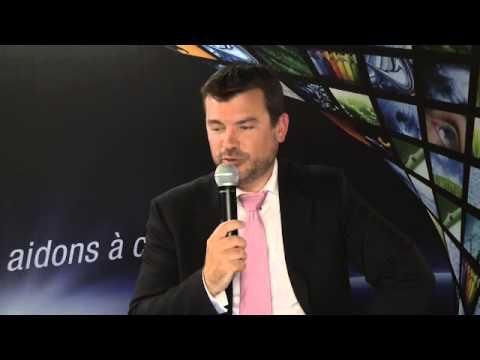 ERDF travaille sur une quinzaine de projets pilotes smart-grids en France