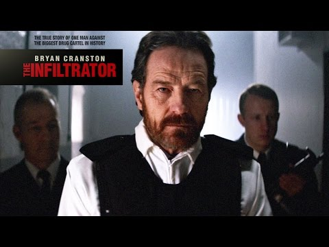 The Infiltrator (Trailer 2)