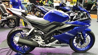 Video Yamaha R15 155cc Super Sport MP3, 3GP, MP4, WEBM, AVI, FLV Juli 2018