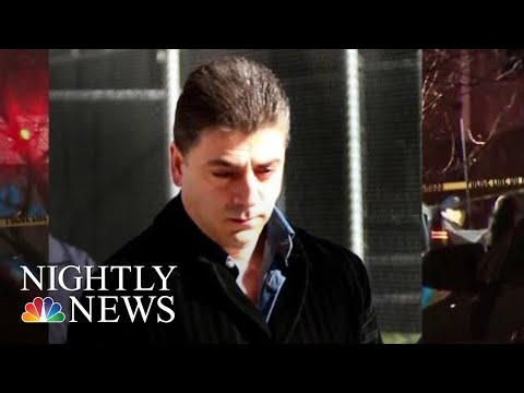 Download Reputed Mafia Boss Gunned Down Outside New York City Home | NBC Nightly News HD Mp4 3GP Video and MP3
