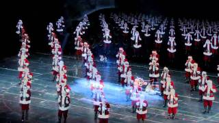 Video Radio City Music Hall Christmas Spectacular Highlights with the Rockettes MP3, 3GP, MP4, WEBM, AVI, FLV Juli 2018