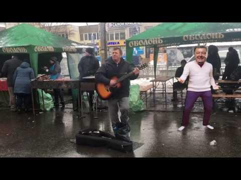 Мы будем жить по новому ( новый хит от Порошенко ) - DomaVideo.Ru