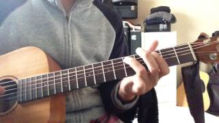 IU(아이유) _ Through the Night(밤편지) Guitar cover _ 기타연주악보정보링크 (Chords information link)http://chordscore.tistory.com/