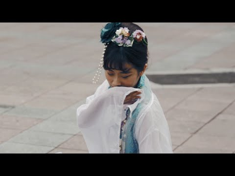 林俊傑 JJ Lin - 「我有一個夢」之一目了然篇《有夢不難系列短片》