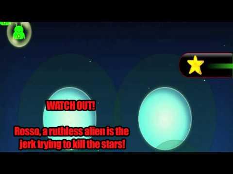 Video of Stellar Alien