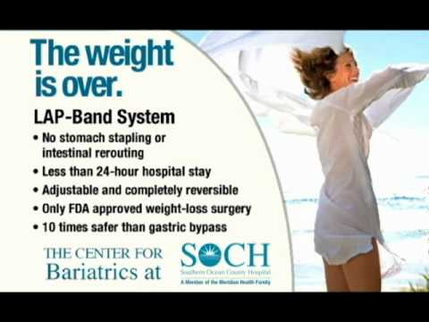 The Center for Bariatrics at SOCH
