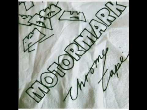Motormark - I'm About to Do Something (That I'm Gonna Regret)