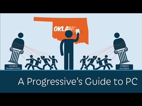 A Progressive's Guide to Political Correctness