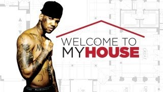 Welcome to My House: The Game - Part One