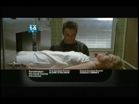 Terminator: The Sarah Connor Chronicles (Ep. 2.21 Preview)