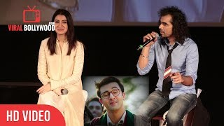 Watch Blame Ranbir Kapoor For The Title  Jab Harry Met Sejal Trailer LaunchCompany : ViralBollywood Entertainment Private LimitedWebsite : www.viralbollywood.comFacebook : https://www.facebook.com/viralbollywoodYoutube : https://www.youtube.com/viralbollywoodTwitter : https://www.twitter.com/viralbollywoodGoogle+ : http://google.com/+viralbollywoodInstagram : http://instagram.com/viralbollywood