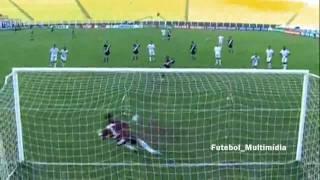 Prudente 1:2 Vasco - Brasileirão 2010 - 1ªdivisão - 14ª Rodada