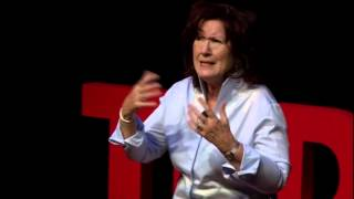 The New Frontier of Sex and Intimacy (a TED Talk by Dr. Sue Johnson)