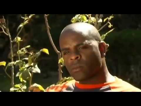 Gangsta's Paradise Jamaican Movie