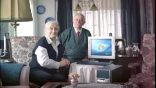 Microsoft reklam