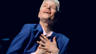 'Don't Even know it' from the musical 'Everybody's Talking about Jamie'