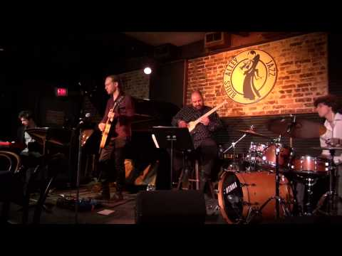 Quartet Blues Alley Washington 9/29