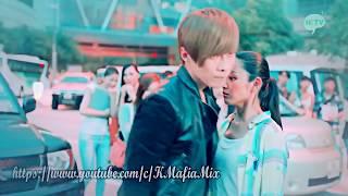 Korean Mix | Chinese Mix 😍 Sad Vampire Love Story 💖 Hindi Love Songs Video