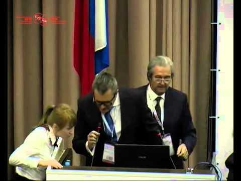 Панельная дискуссия НАЦИОНАЛЬНЫЙ ДОКЛАД ОБ ИННОВАЦИЯХ В РОССИИ