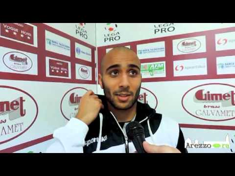 La prima intervista di Abdallah Yaisien