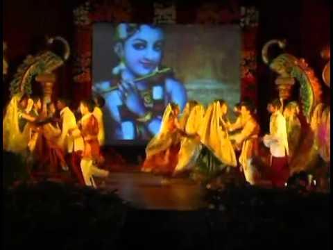 Video Krishna Dance download in MP3, 3GP, MP4, WEBM, AVI, FLV January 2017