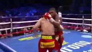 "Marcos ""El Chino"" Maidana Highlights [2014]"