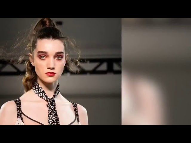 New York Fashion Week 2020 Backstage By PERMS