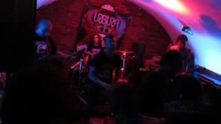 Video Urbura - Justice a Posedlost - 2016-06-18 - Vegalite, Brno, CZ
